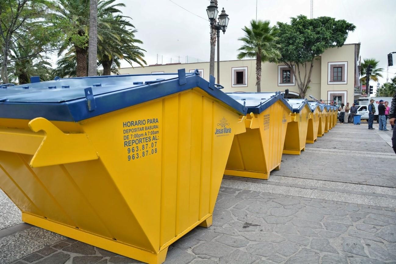 ¿Por qué usar contenedores?
